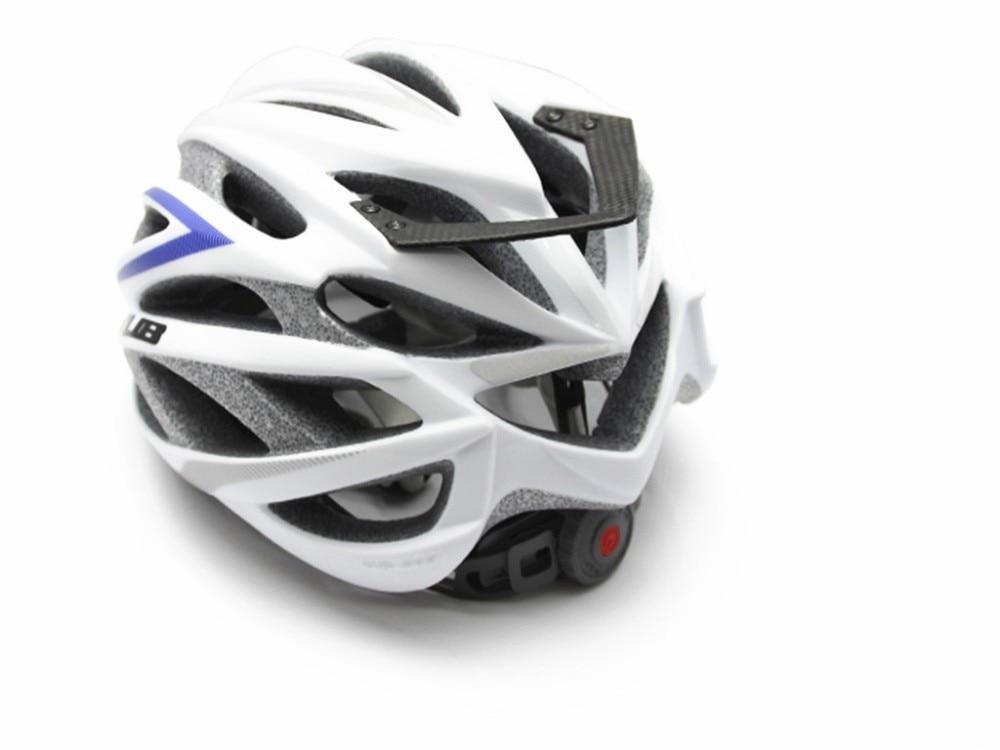 Модель Обновления велосипедный шлем Для мужчин Для женщин Сверхлегкий интегрального под давлением MTB шлем для горного велосипеда велосипе... - 4