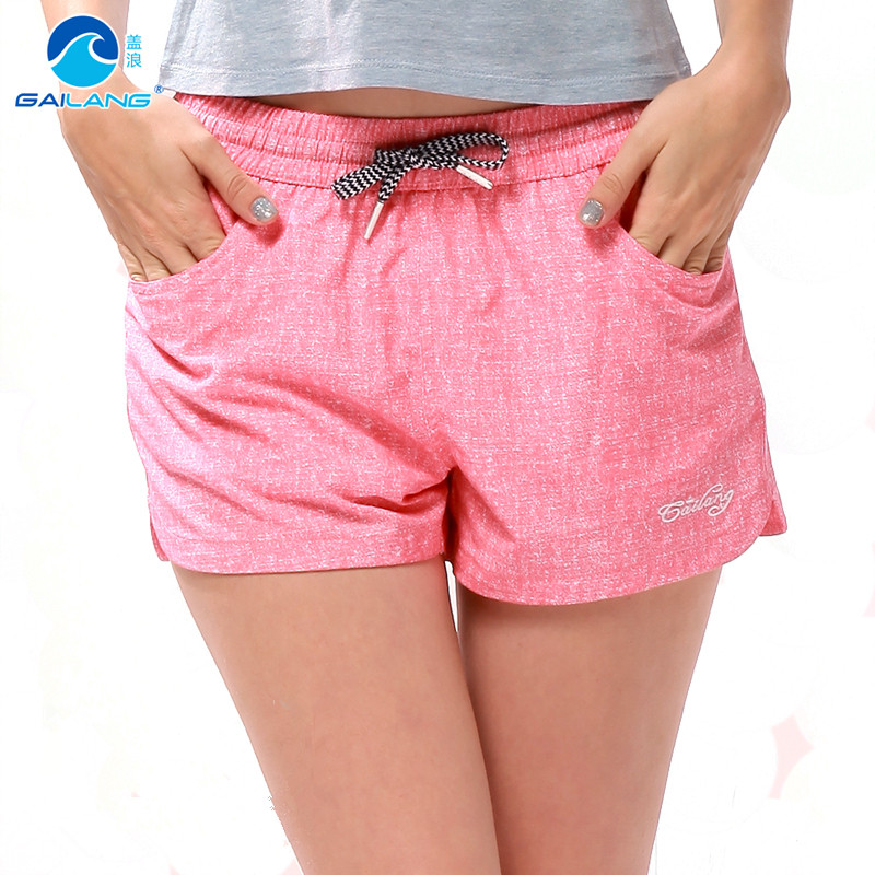 Women's Swimming Suit Brand Swimwear   Shorts   For Women   Shorts   For Women   Board     Short   Women's Swimsuits GWA081