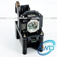 Lâmpada compatível com habitação para panasonic et-laf100 pt-f100nt/f100ntea/f100ntu/f100u  PT-F200/F200NTU/F200U  PT-F300E/F300NTU