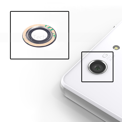 sony xperia z3 camera. for sony xperia z3 compact camera lens replacement part; high quality custom
