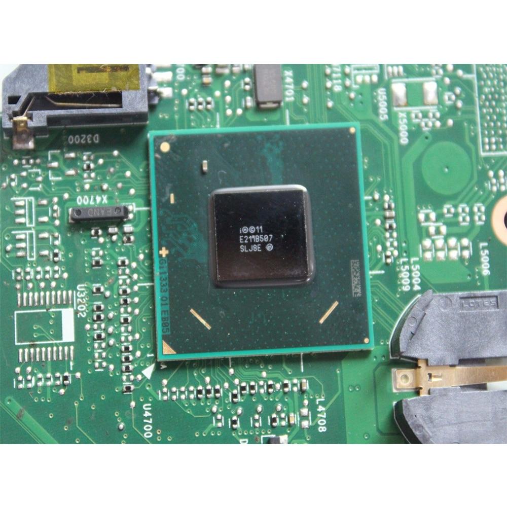 V000275070 東芝衛星 C850 C855 マザーボード 6050A2491301 MB A02 V000275070 HM76 USB3.0 メインボード 100% テスト  グループ上の パソコン & オフィス からの マザーボード の中 3