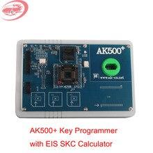 2016 Newest Professional Key Programmer AK500 With EIS SKC Calculator AK500 Pro Key Programmer DHL Free