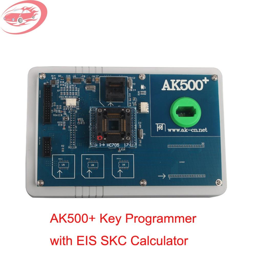 2016 Newest Professional Key Programmer AK500 With EIS SKC font b Calculator b font AK500 Pro