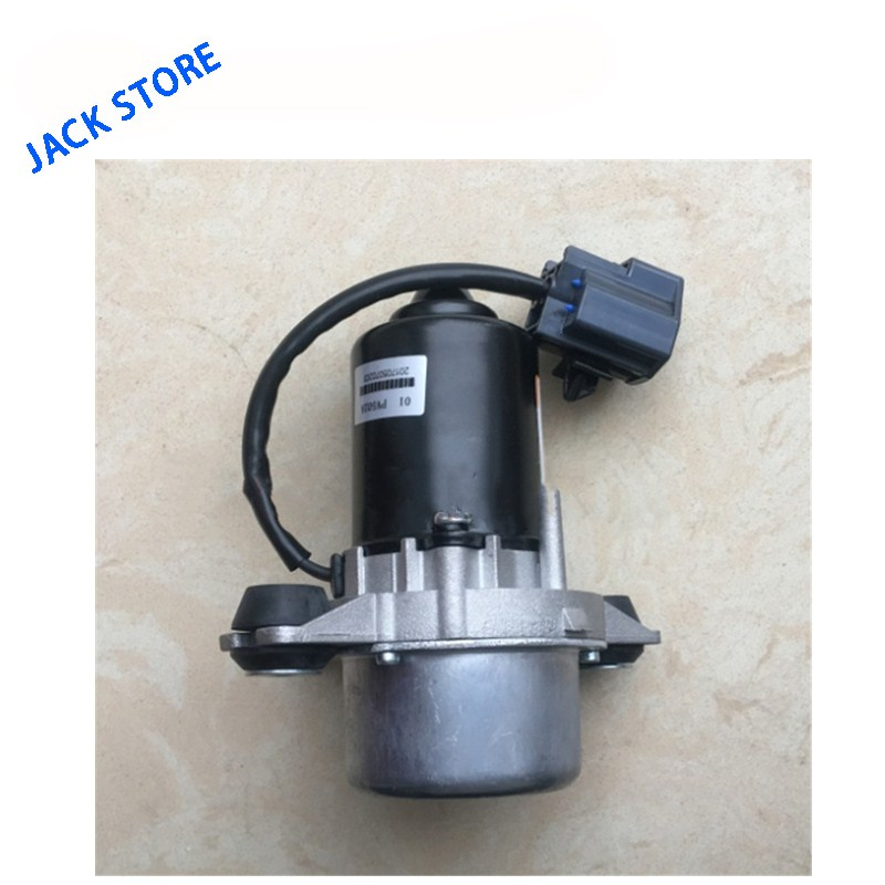 UP28 Electric Vacuum Pump Power Brake Booster Auxiliary Pump Assembly Great Wall