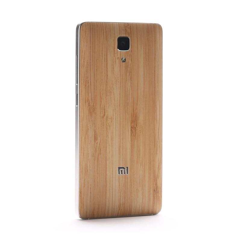 new product 82fe9 af79d US $16.99 |Original Xiaomi Mi4 Back Cover, Xiaom mi4 Case Wood For Xiaomi  mi4 m4 mi 4 16gb 64gb phone on Aliexpress.com | Alibaba Group