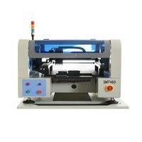 Гибкие SMD/светодиодный паяльные машины PCB машины YXING специализированных печатных плат Палочки место машина