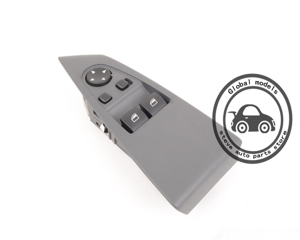 Electric Power Window Master Control Switch For BMW E60 520i 523Li 525Li 528i 530i 535i 525i 528i 530i 540i 545i 550i 520i 525i
