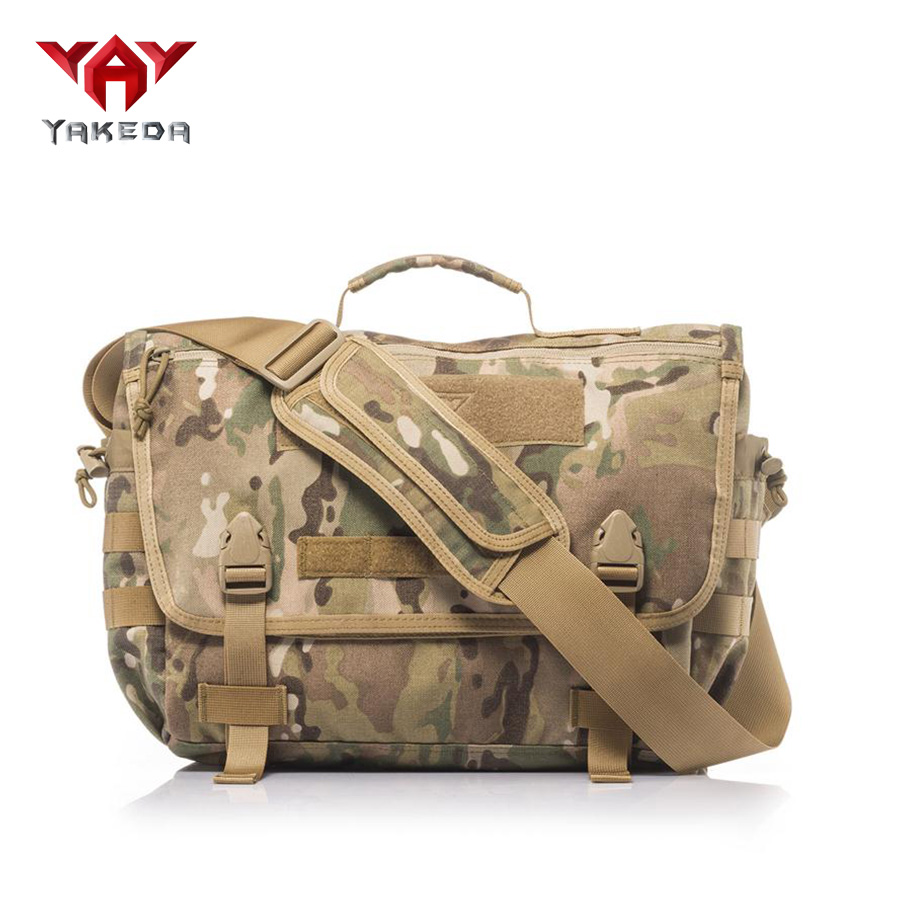 Messenger Tactical Bag Tactical Rush Delivery Messenger Style Bag 8.5L-BKF-040 rush rush abc 1974 2 lp