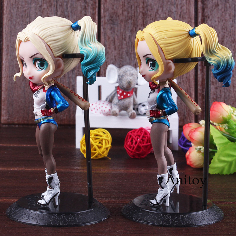 Suicide Squad Harley Quinn Toy Figure - Super Comics Online