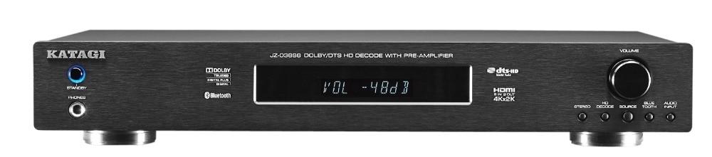 DTS AC3 Decoder 7.1 Channel DTSHD Decoder Finished Machine цена