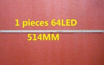 LETV MAX70 LED L700LB0010-001 025-0001-7058 for screen L700HHA-1 1 pieces 64LED 514MM