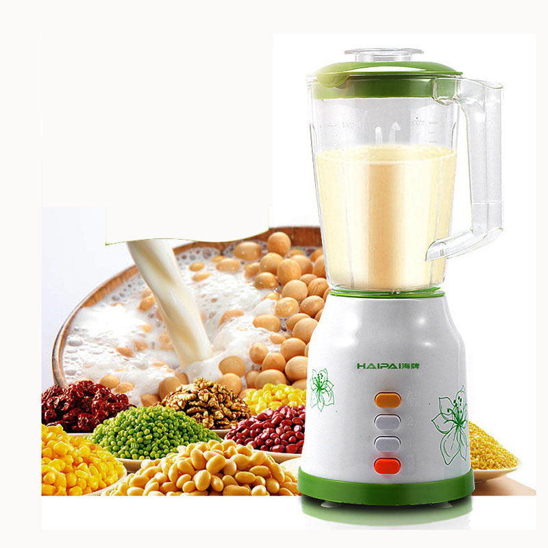 Commercial home professional smoothies power blender food for Alpine cuisine power juicer