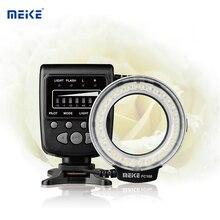 マイクス FC 100 MK FC100 マクロリングフラッシュ撮影 LED フラッシュスピードライト光キヤノンニコンオリンパスペンタックスデジタル一眼レフカメラ