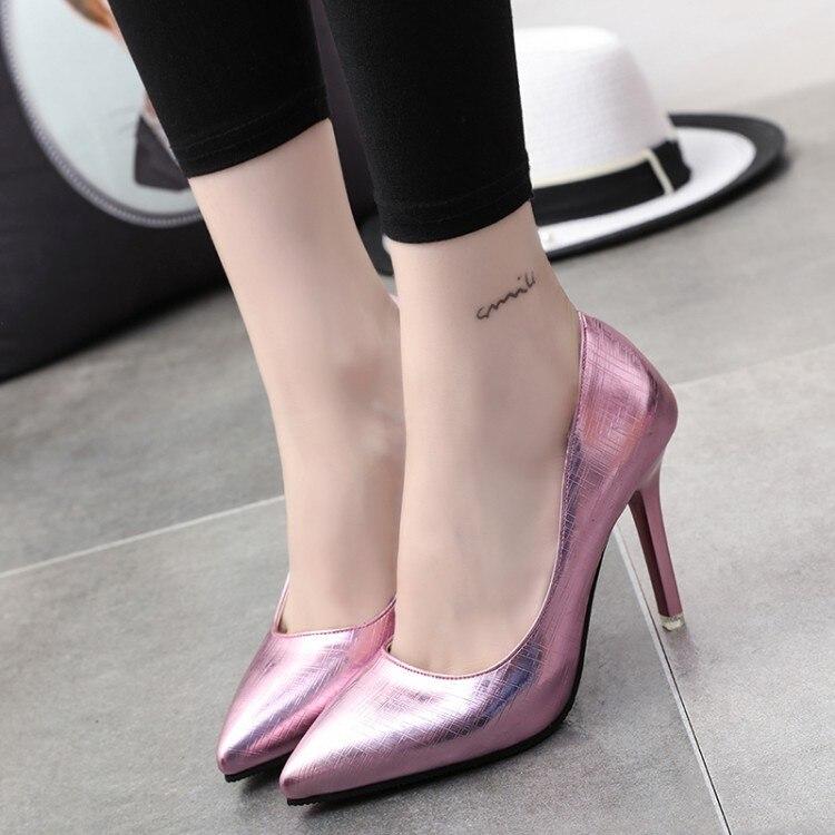 Online Get Cheap Light Pink Heels -Aliexpress.com   Alibaba Group
