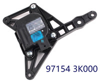 Actuator Motor Assy Mode Genuine For Hyundai Sonata NF Santa Fe 971493K000 97149 3K000