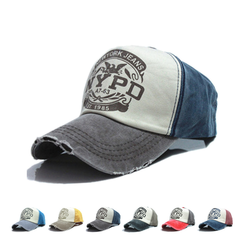 Berretto da baseball Cappello casual per uomo Donna Cappellino Snapback Visiera Altezza Diametro Cap Hot Brand Fitted