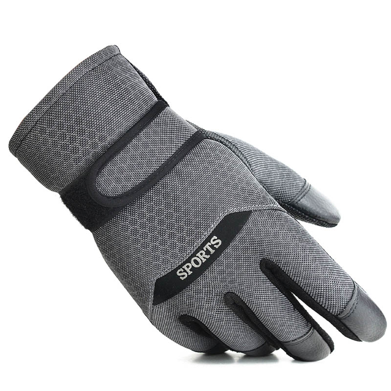 guantes profesionales de invierno niñas niños guantes impermeables - Accesorios para la ropa - foto 4