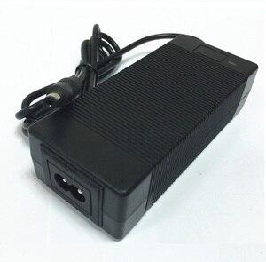 Image 4 - 24V Li Ion Lader Output 29.4V2A Voor 25.2V 25.9V 29.4V 7 Serie Li Ion Lithium Batterij 29.4V Oplader 24V E Bike Charger