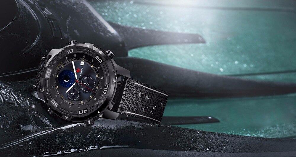 20 lemfo smart watch LEM6