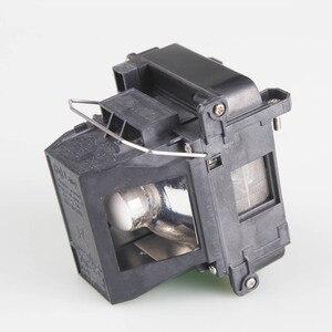 Image 5 - V13H010L68 ELPL68 Lamp met behuizing voor EPSON EH TW5900 EH TW6000 EH TW6000W EH TW5910 EH TW6100 TW100W