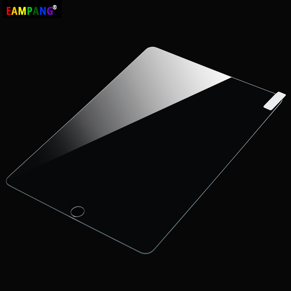 Tempered Glass for iPad Air 2 3 4 Pro 9.7 11 10.5 10.9 9.7 Pro 12.9 2015 2017 2018 10.2 2019 2020 mini 2 3 4 5 Screen Protector