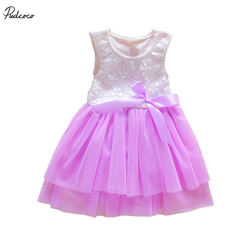2017 Summer Cotton Baby Aestheticism Fairy Tale Petals Colorful Dress Chiffon Princess Newborn Baby Dresses For william hogarth aestheticism in art