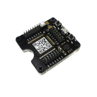 Smart Electronics ESP32 Test Board Burn Fixture For ESP WROOM 32 Module