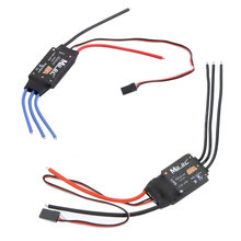 Simonk 20A/30A Brushless ESC Electronic Speed Controller for Flame Wheel F450 FPV RC Multicopter Quadcopter(China)