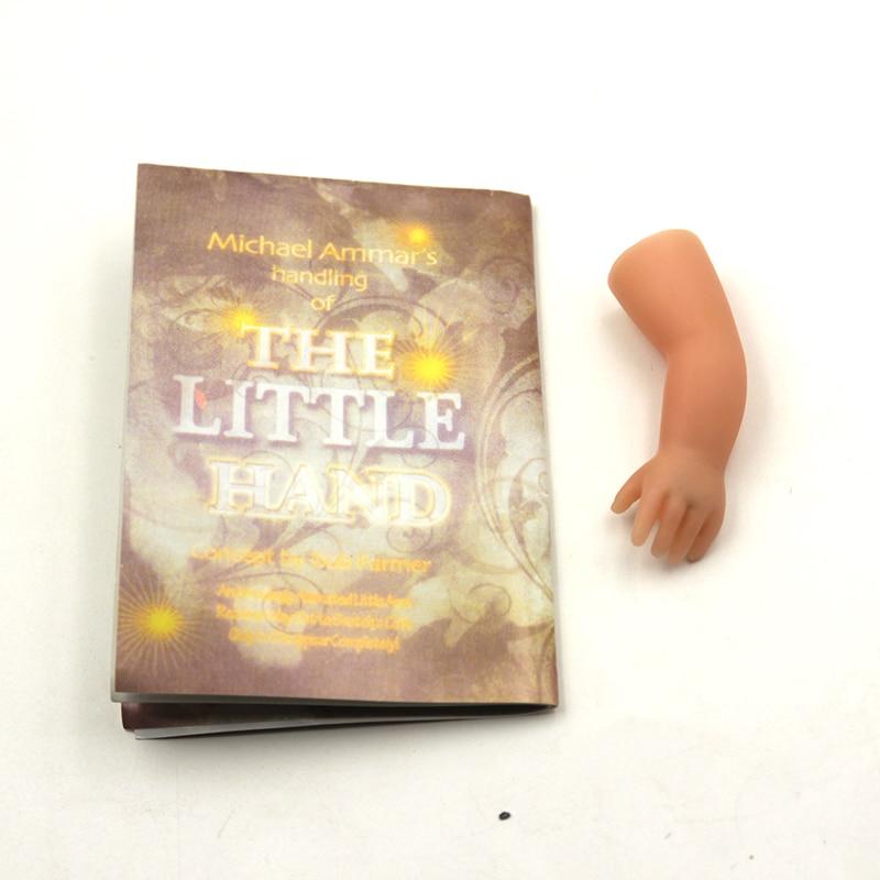 1pcs The Little Hand Michael Amm  Magician Horror Magic Tricks Illusion