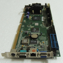 FSC 1623CVDNA industrial motherboard with 1 VGA, 1 keyboard port, 1