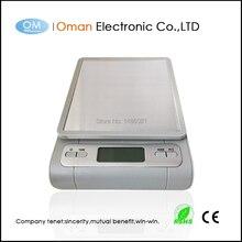 Oman-T220 профессиональные китайские электронные весы для фруктов Мини цифровой шкалой мелкотоварное производство машины