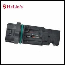 Air-Flow-Maf-Sensor ALMERA Mass 22680 P12 0280218005 for NISSAN TINO V10-Ii P11/Wp11/P12/..