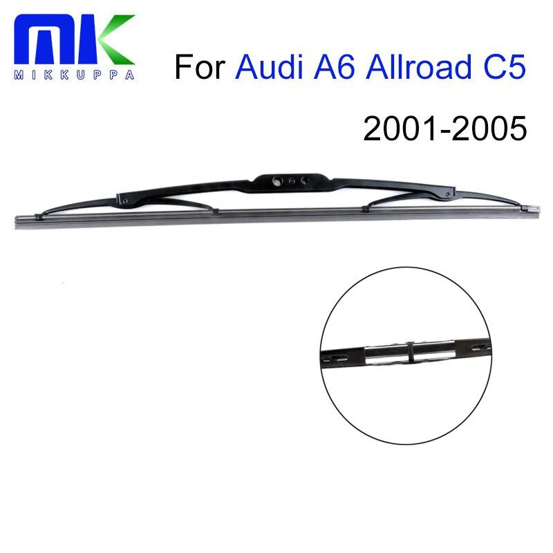 Mikkuppa Rear Wiper Blade For Audi A6 Allroad[4BH,C5] 2001