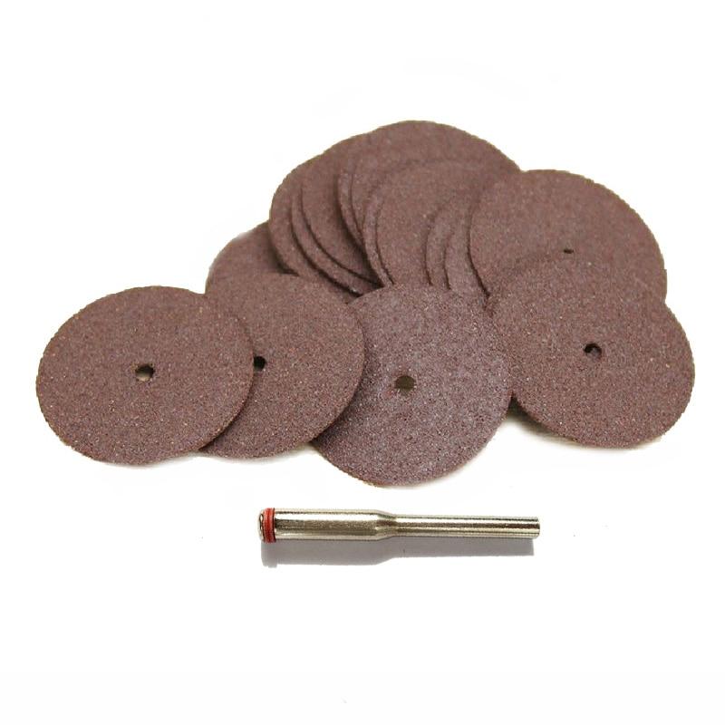 36x disco da taglio circolare sega circolare mola per utensili rotanti abrasivi dremel disco abrasivo utensili da taglio dremel metallo legno