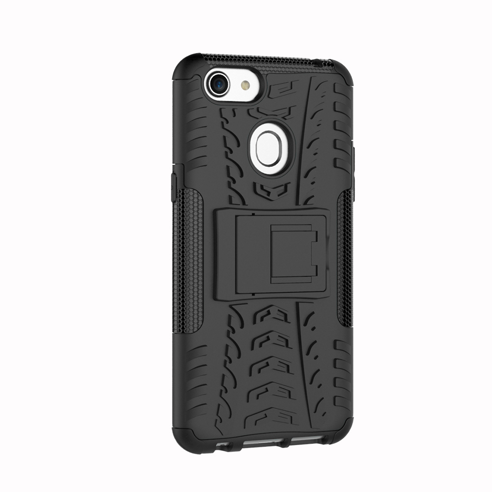 Case For OPPO F5 Shockproof Armor Silicon Phone Case For OPPO A73 Anti-Knock Soft TPU Cover Coque Capa Shell