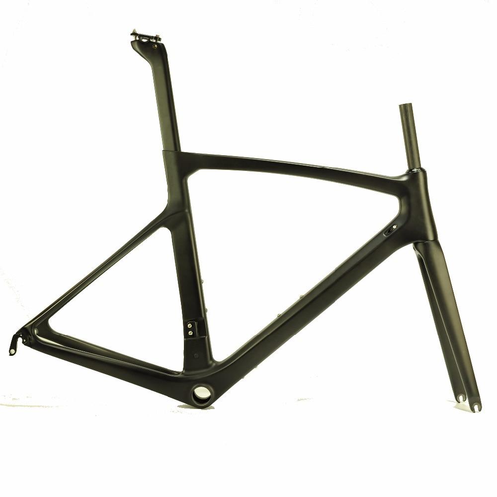 MCELO 2018 new design carbon frame aero road bike frame carbon bicycle frame|Bicycle Frame| |  - title=