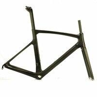 MCELO 2018 new design carbon frame aero road bike frame carbon bicycle frame