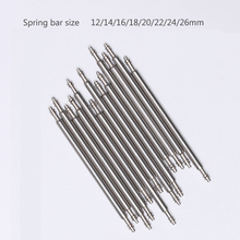 Spring-Bar Strap Watch 8-25mmwatch-Band About-Repair Stainless-Steel for 8-25mmwatch-band/Strap/Link/..