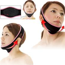2019 Acupuntura Tens Face Lift Up Belt Sleeping Face-lift Mask Massage Slimming Shaper Rel