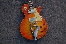 Bigoby gitarre hohe qualität chinesische elektrische gitarre freies verschiffen beliebt in diesem jahr sie werden sehr wie es