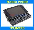 Nokia N900 первоначально открынный 3 г GSM мобильный телефон россии клавиатуры с помощью WIFI GPS 5MP 32 ГБ встроенной памяти прямая поставка