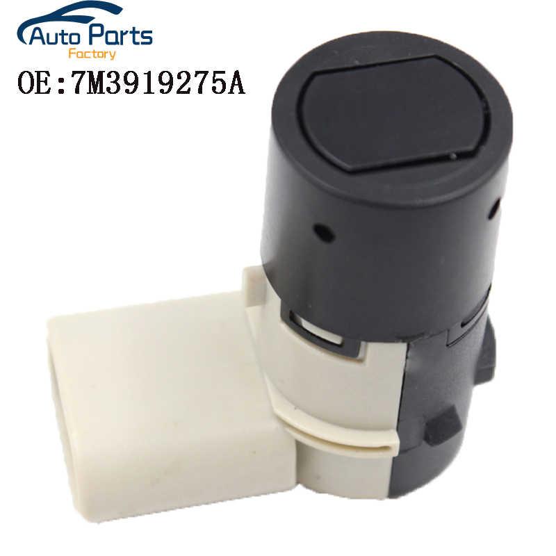 New High Quality PDC Parking Sensor For Audi Volkswagen Seat Skoda Ford Galaxy Sharan A2 A3 A4 A6 7M3919275A 4B0919275A