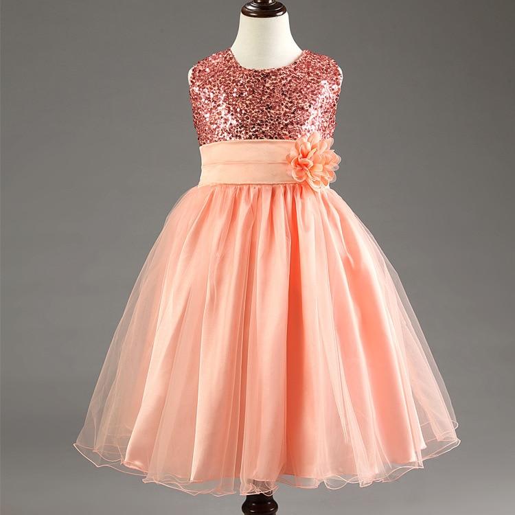 Online Get Cheap Girls Size 7 Princess Dresses -Aliexpress.com ...