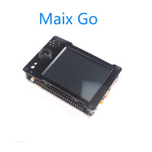 Sipeed MAIX GO K210 AI Pocket Deluxe Full Featured Development Board with Shell Onboard Debugger