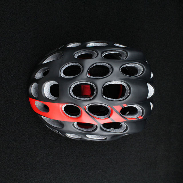 Protective Ultralight Ventilated Bicycle Helmet