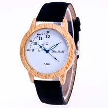 Creative Dial Analog Quartz Wrist Watches