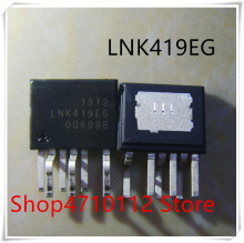NEW 10PCS/LOT LNK419EG  LNK419 ESIP-7 IC