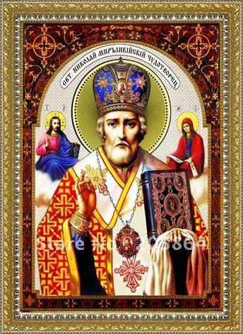 Free shipping  tapestry wall hangings,Christ fabric picture,decoration picture