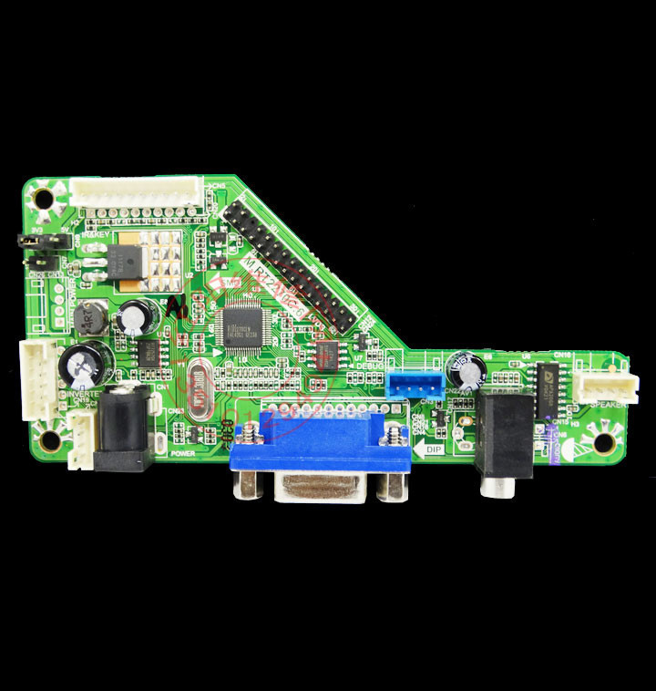 R7 M.RT2270C.6 Vga Seat Leroy Universal Universal Driver Board Amplifier Audio Screen Driver Board