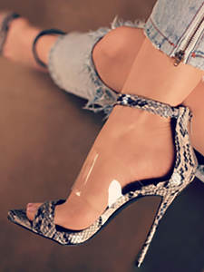 2495aac7f5 XingDeng Women High Heels Pumps Ladies Party Sexy Shoes